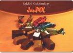 JanPOL - Zakład cukierniczy