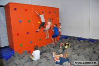 Czytaj więcej: Wyjazd do Jump6 Park Trampolin