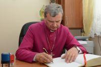 Czytaj więcej: Wizytacja kanoniczna parafii w Zabielu