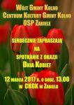 Czytaj więcej: Zaproszenie na Dzień Kobiet do Zabiela