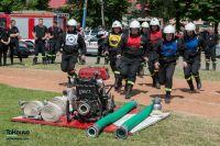 Czytaj więcej: Miejsko Gminne Zawody Sportowo-Pożarnicze OSP - Lachowo 2017