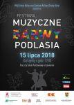Czytaj więcej: Zapraszamy na Festiwal Muzyczne Barwy Podlasia