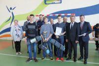 Czytaj więcej: Turniej Bezpieczeństwo w Ruchu Drogowym - drużyny ze szkoły w Zabielu na podium
