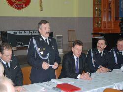Zebranie sprawozdawczo-wyborcze - 3.02.2011 r.