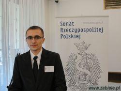 Administrator www.zabiele.pl - Kamil Sekściński