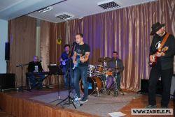 Bliżej muzyki, bliżej ludzi - koncert zespołu Smoothni