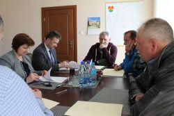 Podpisano umowy na realizację zadań sportowych | Fot. www.gminakolno.pl