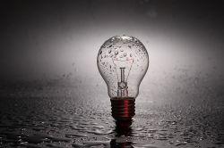 Informacja o przerwach w dostawie prądu