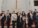 Koncert pt. Muzyka łagodzi obyczaje | Fot. ks. Stanisław Śliwowski