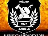 Głosuj na OSP Zabiele i Andrzeja Sekścińskiego w Plebiscycie Gazety Współczesnej!