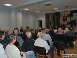 Zebranie fundusz sołecki 2018