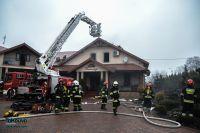 Czytaj więcej: Pracowity tydzień strażaków z Zabiela