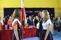 Czytaj więcej: Zakończenie roku szkolnego 2016/2017 w Zabielu