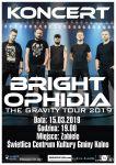 Czytaj więcej: Zapraszamy na koncert Bright Ophidia!