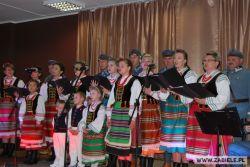Zespół Klekociaki z Bociek