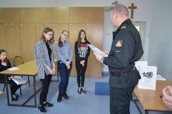 Turniej Młodzież Zapobiega Pożarom 2018 - Fot. Archiwum Starostwa Powiatowego w Kolnie